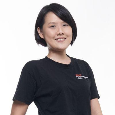 Jade Leong