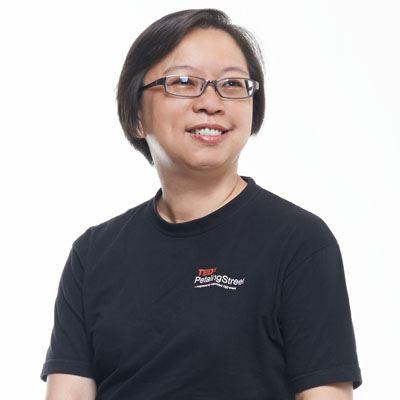 Jessie Ng
