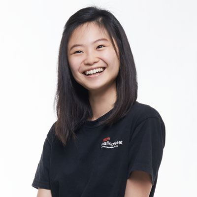Kai Ye Ong