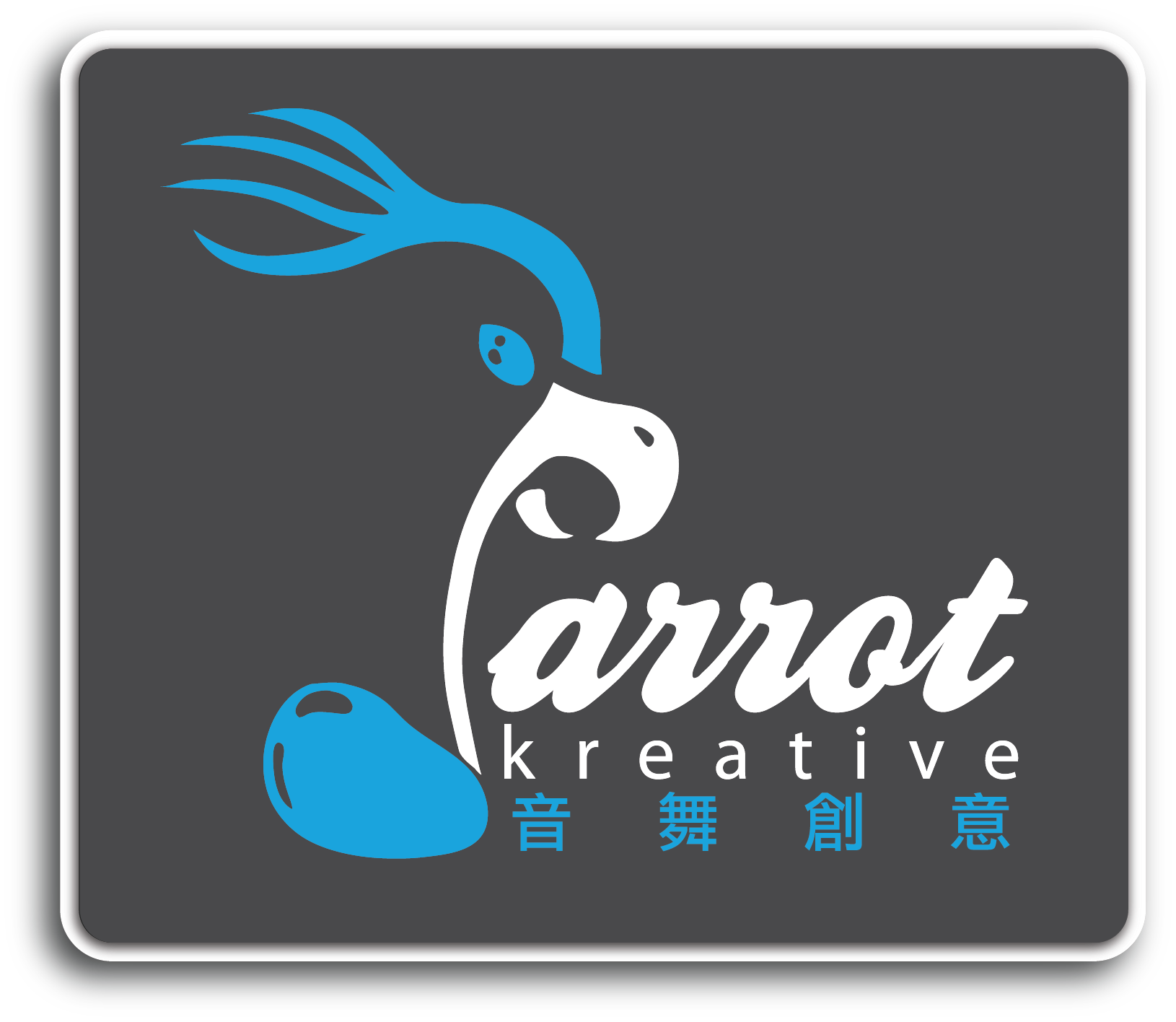 Parrot Kreative