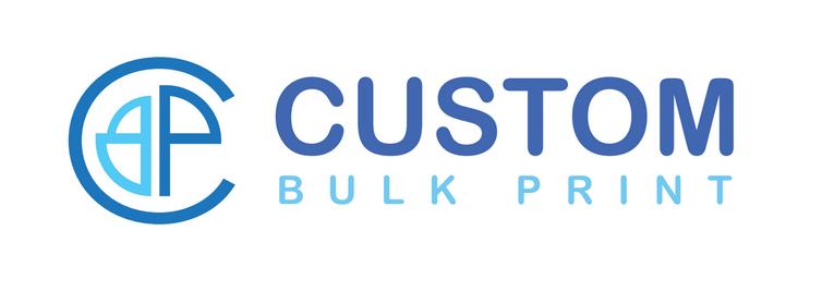 Custom Bulk Print