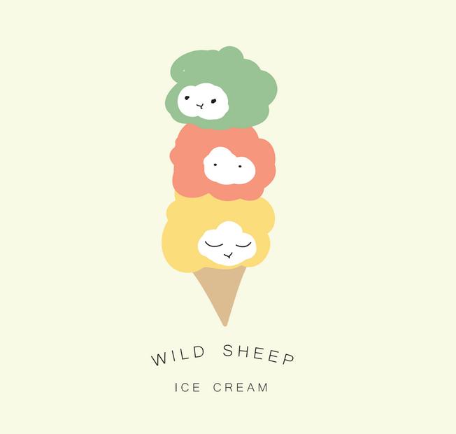 Wild Sheep Ice Cream