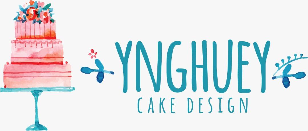 YNGHUEYCakeDesign