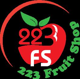 223fruitshop