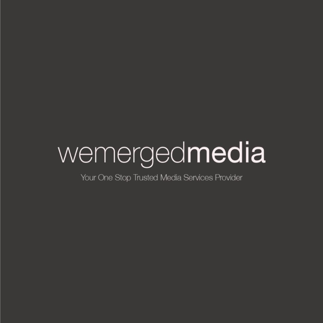 WeMerged Media